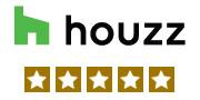 houzz - 5 stars