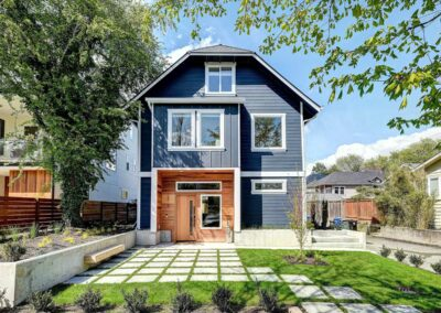 Lower-Level Home Addition in Seattle, WA