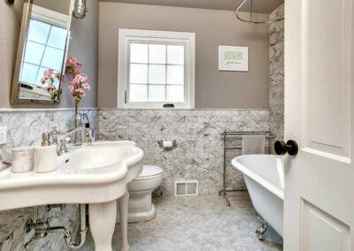 Magnolia Whole House Remodel - Bathroom