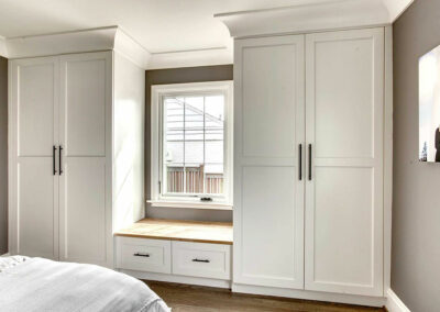 Magnolia Whole House Remodel - Master Bathroom