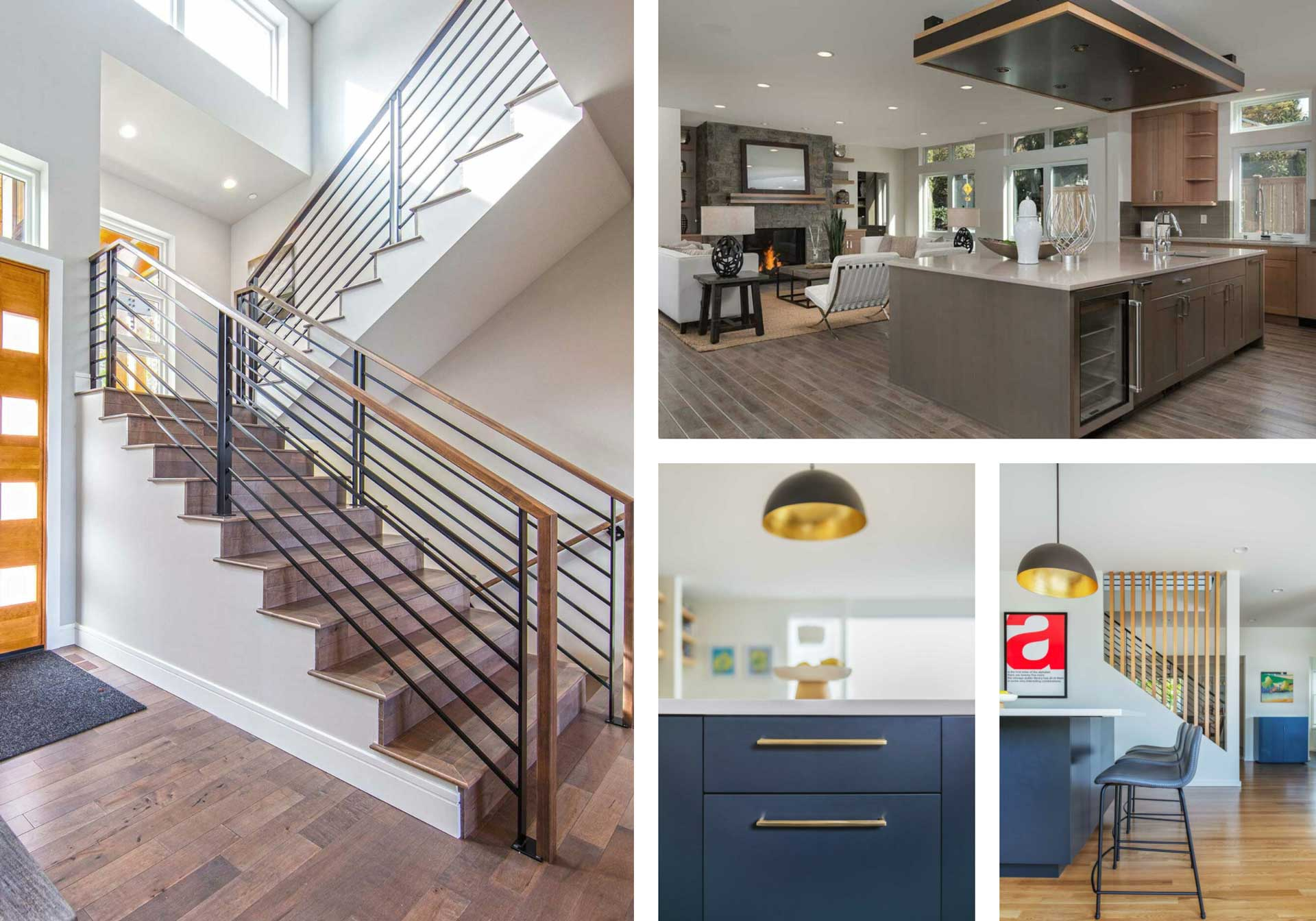 home construction & remodeling projects